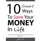 10 Smart Ways To Save Your Money In Life
