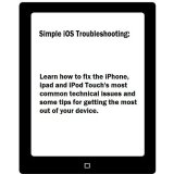 Simple iOS Troubleshooting